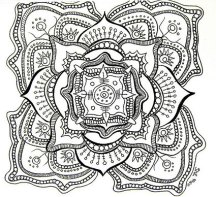 Mandala-Coloring-Pages-For-Adults-Free
