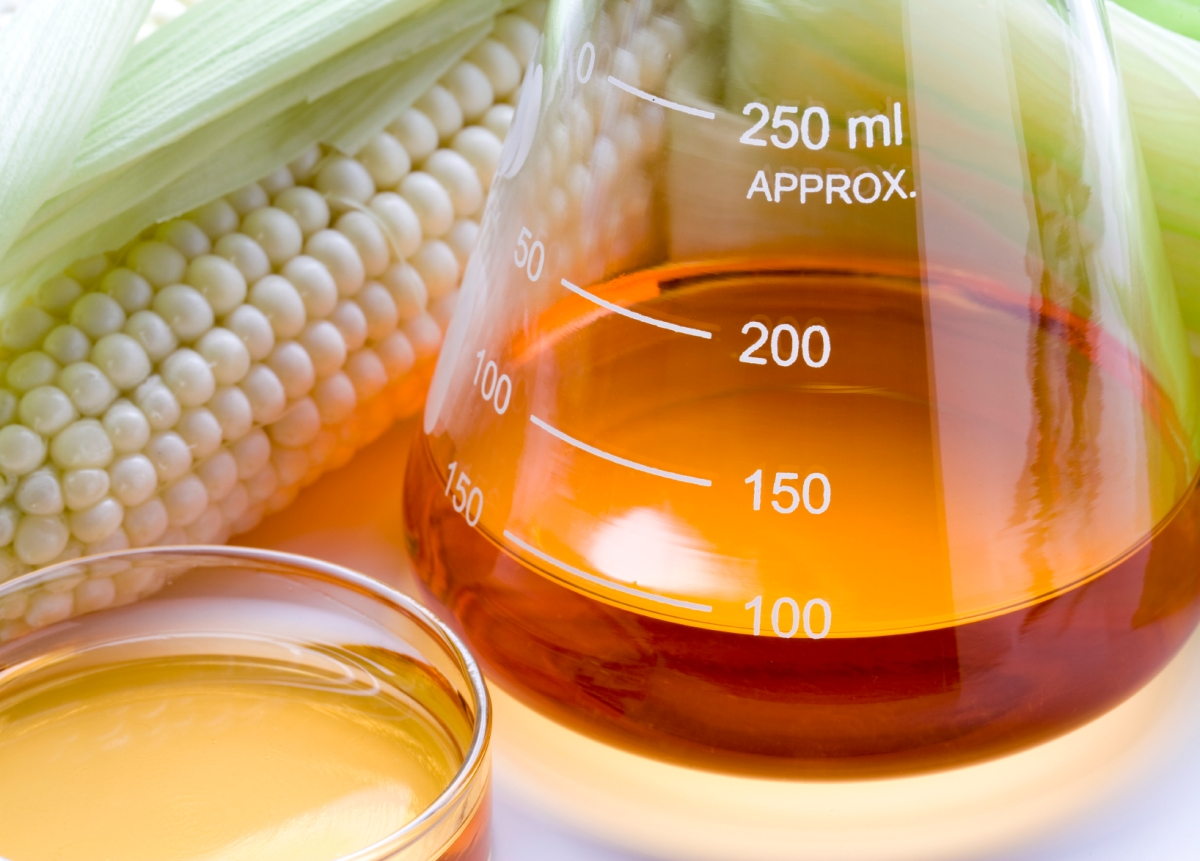 High fructose corn syrup: What's the big deal?