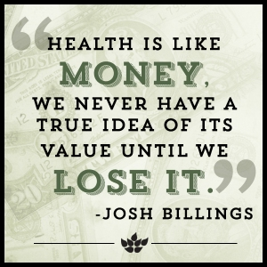 health_is_like_money