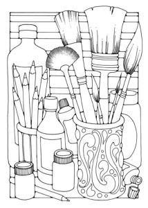 adult-coloring-pages-brushes