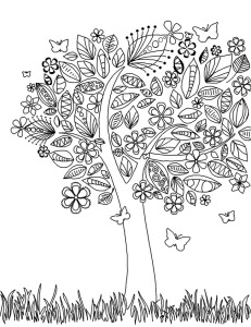 adult-coloring-pages-tree