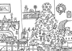 free-printable-christmas-coloring-pages-for-adults-1