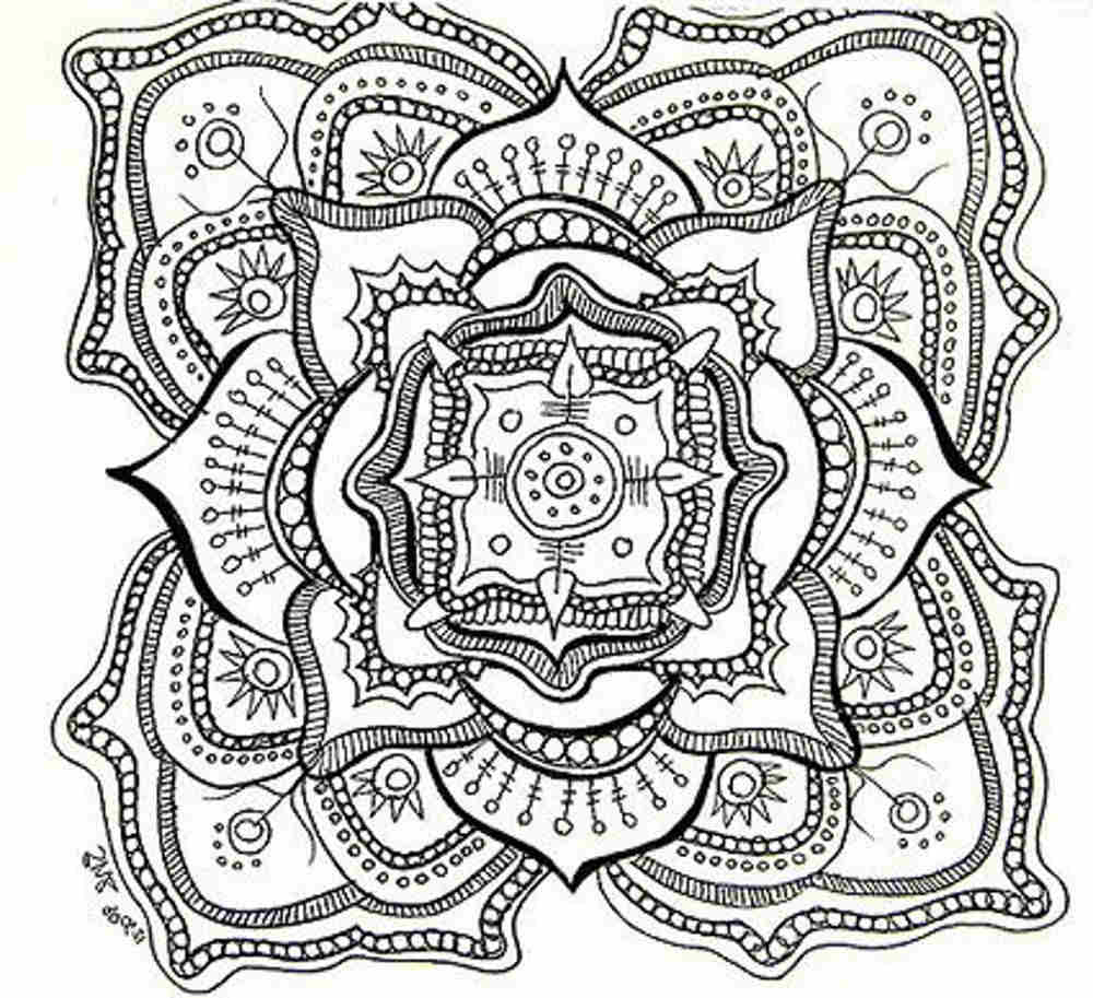 free printable mandala coloring pages for adults full_6131_154881_craftsycoloringpagesinspiringquotes_1
