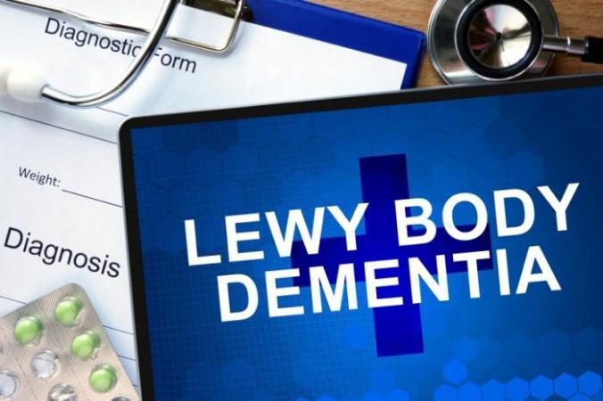 [Lewy body dementia]