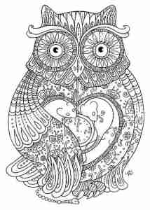 owl-coloring-pages-for-adults