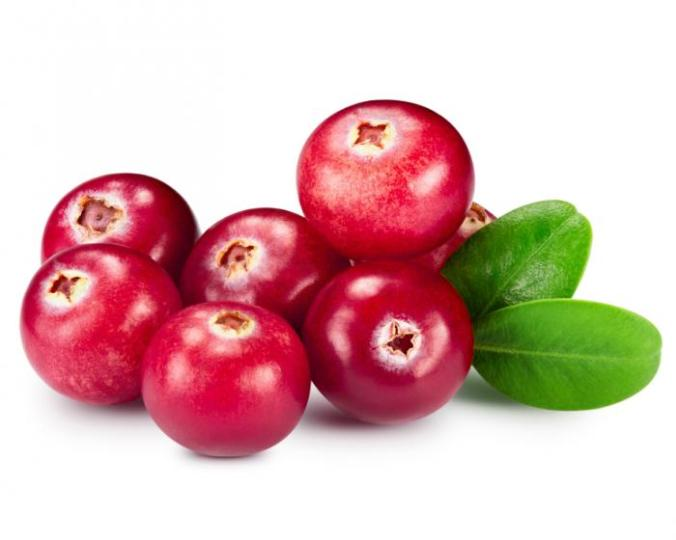 [cranberries]