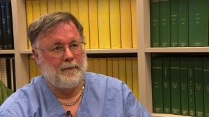 Dr. Allen Finley